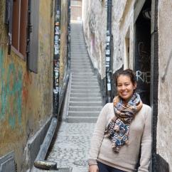 """Gamla Stan """"Old Town"""""""