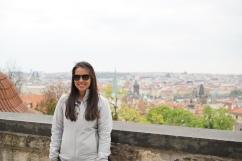 Prague Castle grounds