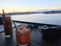 wonderful drinks!