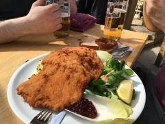 Schnitzel!!!