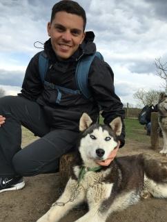 post-hike bonding