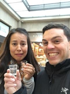 100 proof apricot moonshine