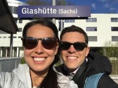 Glashutte, Germany