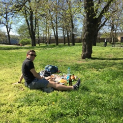 picnic location