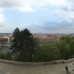 Letna Park