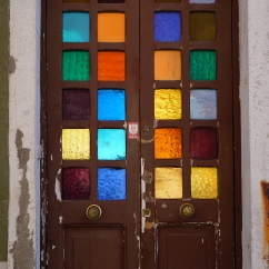 doors of murano