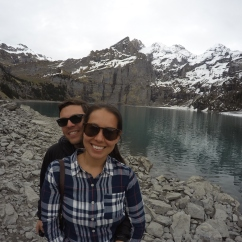 day trip to Oeschinensee