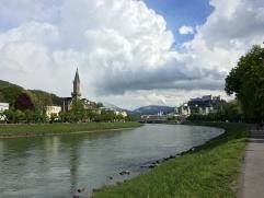 pretty Salzburg