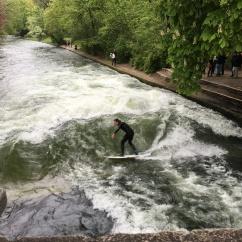 river surfer dudes