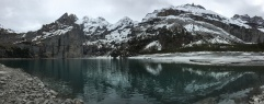 Lake Oeschinensee