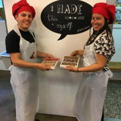 certified chocolate makers