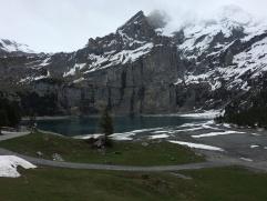 Lake Oeschinensee