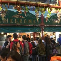 famous spot in Mercato Centrale