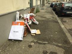 design trash bag