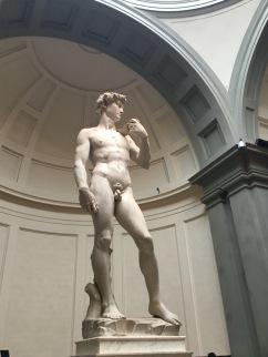 The David